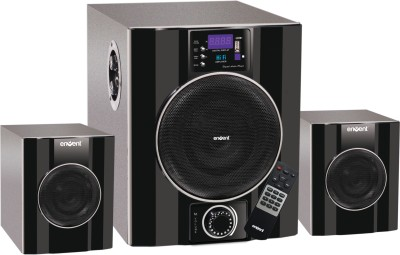 Envent Deejay Knight ET-SP21328-BT Bluetooth Wired Laptop/Desktop Speaker