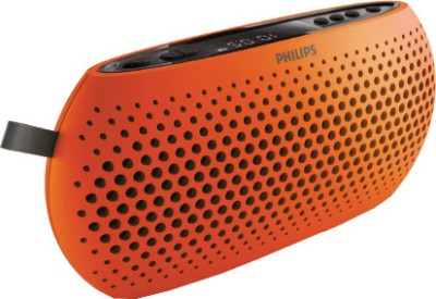 Philips SBM 130 Portable Speaker