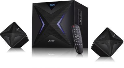 F&D F550X 2.1 Multimedia Speaker System