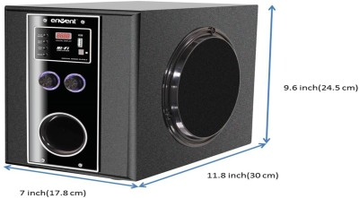Envent ET-SP51155 Wired Home Audio Speaker