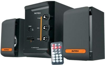 Intex IT 2600 SUF Wired Home Audio Speaker available at Flipkart for Rs.2500