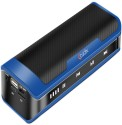 Xpro Bluezik_PowerPack Wireless Home Audio Speaker (Black, Single Unit Channel)