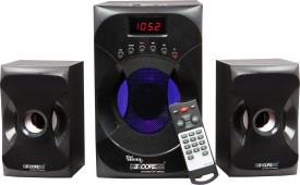 5core HT-2117 2.1 Multimedia Speaker System