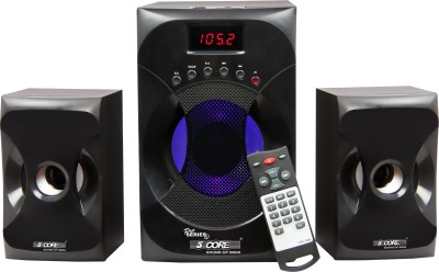 5core HT-2117 2.1 Multimedia Speaker System