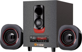 Flow Blaze BT 2.1 Speakers