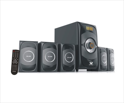 Splind SR-8015 5.1 Multimedia Speaker