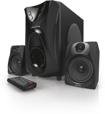Creative SBS E2400 2.1 Multimedia Speaker