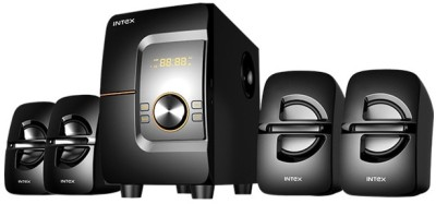 Intex IT-Bang SUF 4.1 Multimedia Speaker