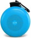 Enerz Tweet Home Audio Speaker (Blue, Single Unit Channel)