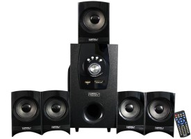 Zebronics SW6690RUCF 5.1 Multimedia Speaker