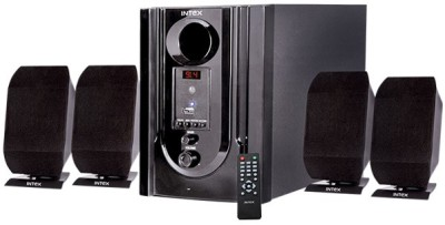 Intex-IT-301-FMU-4.1-Channel-Multimedia-Speaker