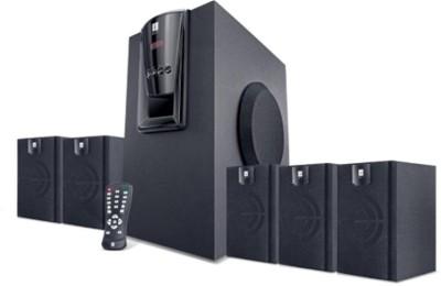 iball Raaga 5.1 Speaker