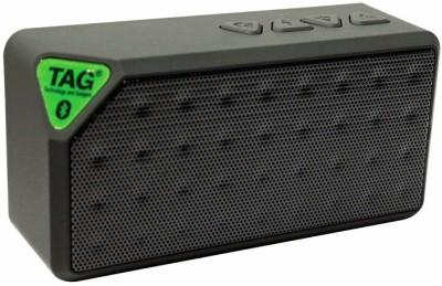 Tag X3 Wireless Speaker