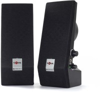 Zebronics S350 - SOUL Laptop/Desktop Speaker