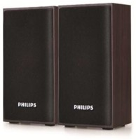 Philips Spa30W Wired Laptop/Desktop Speaker