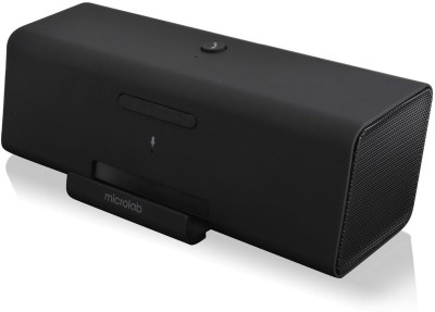 Microlab Md212 Blk Wireless Laptop/Desktop Speaker