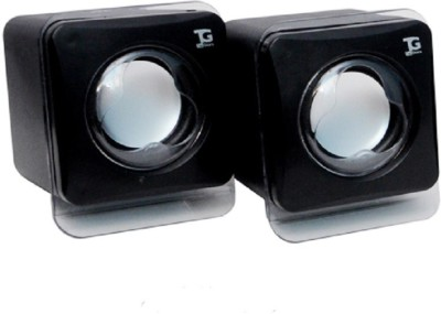 Tacgears-TG-SQ-BB0050-2.0-Wired-Laptop-Speaker