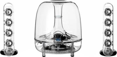 Harman Kardon Soundsticks with Bluetooth Laptop/Desktop Speaker