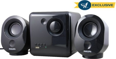 Philips-SPA150/94-2.1-Channel-Speaker