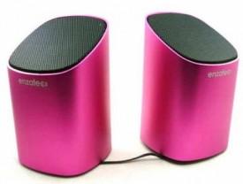 Enzatec SP302 Multimedia Speakers