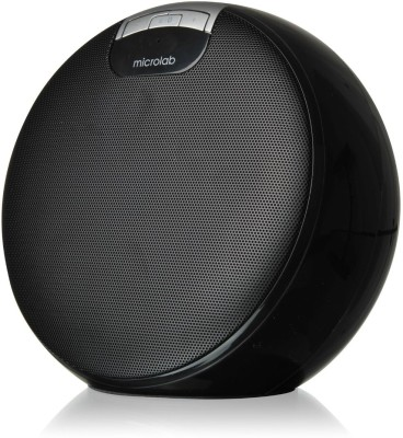 Microlab MD312 2.1 Portable Bluetooth Speaker