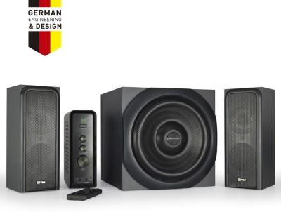 Thonet and Vander Ratsel Bt Wired & Wireless Laptop/Desktop Speaker