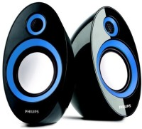 Philips Spa 60 Wired Laptop/Desktop Speaker