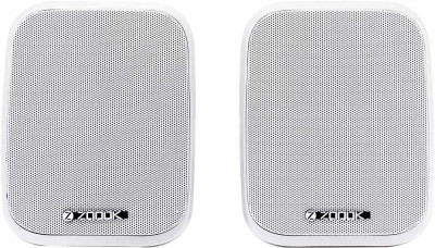 ZOOOK ZM-US100 2.0 Channel USB Speakers