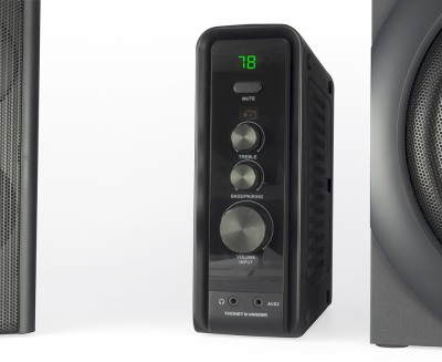 Thonet-&-Vander-RATSEL-2.1-Speakers