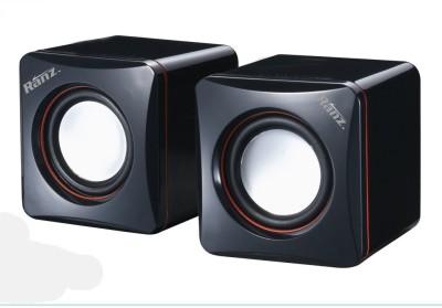 Ranz RZ-001 2.0 Multimedia Speakers