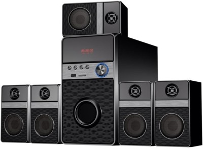 Flow-HipHop5822-90W-5.1-Speaker