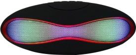 Quace Shining LED Spectrum Display Wireless Mobile/Tablet Speaker