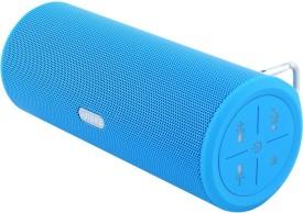 Zebion-Nomad-N1-Wireless-Speaker-(With-2000mAh-Power-Bank)