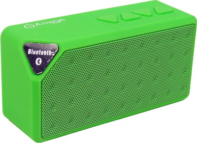 Anwyn AW/EW-BTX3/BS/106 Wireless Mobile/Tablet Speaker