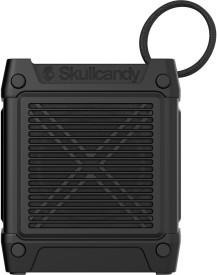 Skullcandy Shrapnel S7SHGW-343 Wireless Mobile/Tablet Speaker (Black, Single Unit Channel)