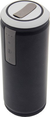 Envent LiveFree 570 Portable Bluetooth Mobile/Tablet Speaker (Black, 2 Channel)