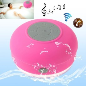 Finger's Waterproof Shower Bluetooth Speaker