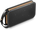 Bang & Olufsen Beoplay A2 Black Copper Wireless Mobile/Tablet Speaker (Black, 1 Channel)