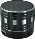 Smartpower Mini Bluetooth NS-03 Wireless Mobile/Tablet Speaker (Sliver Grey, 1 Channel)