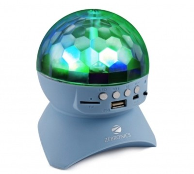 Zebronics ZEB-DISCO Wireless Speaker