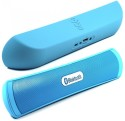 Style Quirk B13blue Mobile/Tablet Speaker (blue, Single Unit Channel)
