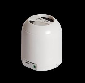 Zazz ZBS118 Bluetooth Speaker