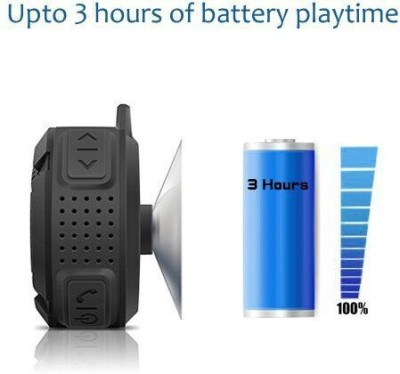 Zaap Aqua Outdoor IP67 Bluetooth Speaker