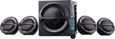 F&D F1200U 4.1 Channel Multimedia Speaker