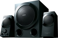 Sony SRS-D9/C Wired Laptop/Desktop Speaker: Speaker