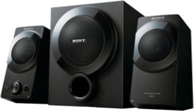 Buy Sony SRS - D5 Multimedia Speakers: Speaker