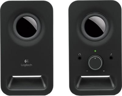 Logitech Z150 Multimedia Speakers