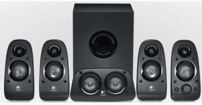 Logitech Z506 5.1 Multimedia Speaker