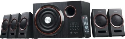 F&D F3000U 5.1 Multimedia Speakers