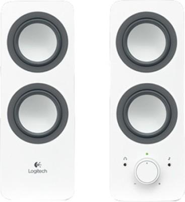 Logitech Z200 Multimedia Speaker